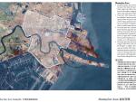 天津滨海新城概念性城市架构设计(SOM事务所)