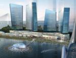 BIM技术在高层风帆造型城市综合体建筑设计应用.