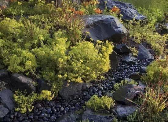 没有水的溪水园林景观案例盘点-002.jpg