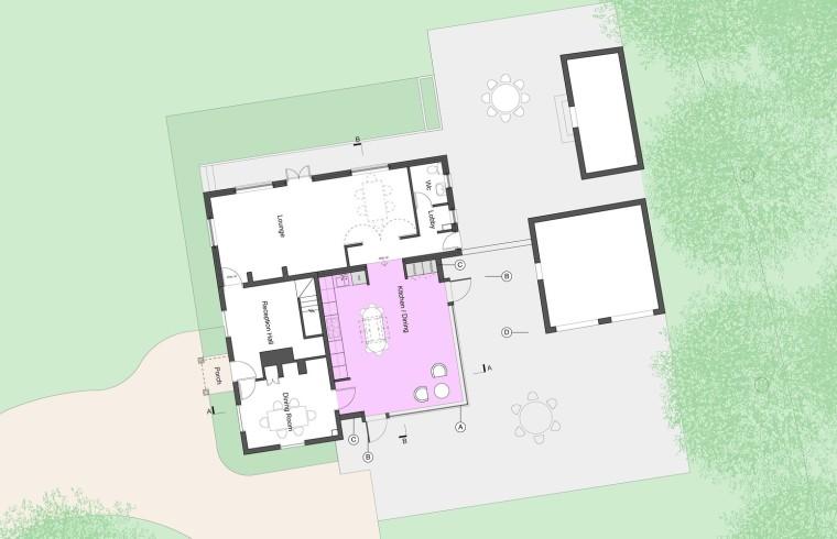 英国新式住宅-8