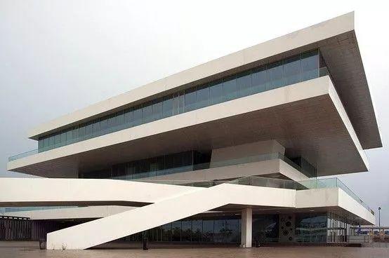 建筑造型欣赏-横向关系30例_26