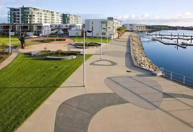 城市滨水设计与植物造景_3