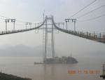 [浙江]特大型跨海桥猫道施工方案