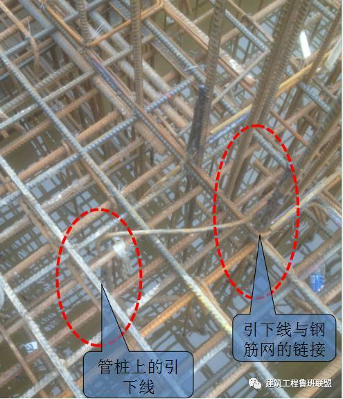 基于工程实例,看防雷接地如何施工?_6