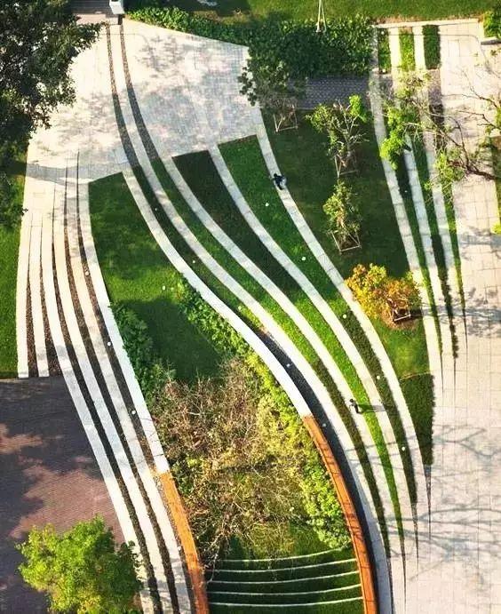 路径设计·为空间增添美感_10