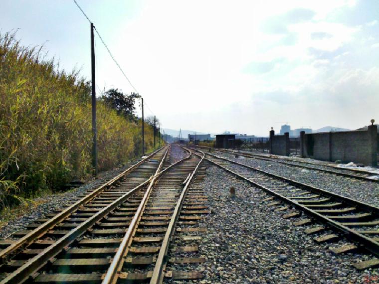 铁路测量基本知识之高程测量(PPT共64页)