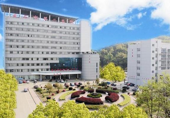 综合医院病房楼暖通空调设计施工图