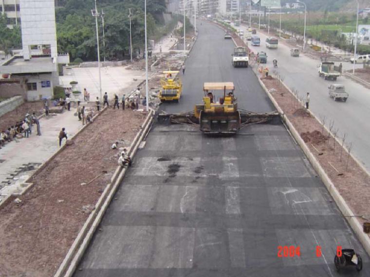 公路工程识图基础知识讲义总结(33页)
