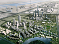 [广东]广州生命城规划设计方案文本