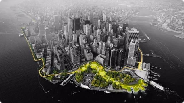 景观城市上榜,中国上榜城市居然是它??_13