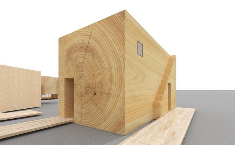 2016东京展的12个极具创意的住宅设计_17