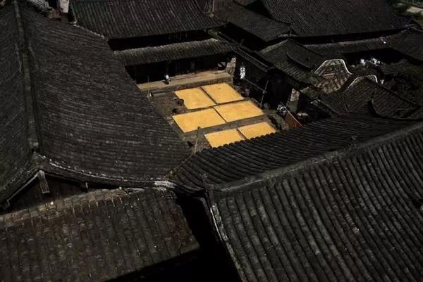 万漪景观分享-逐渐消失中的中国古建筑之美_13