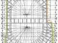 [天津]12米深基坑三轴水泥土搅拌桩支护结合大口井降水施工方案