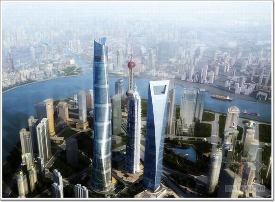 [广东]高层办公楼造价指标分析