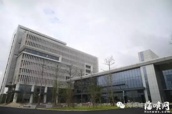 福州马尾琅岐红光湖景观进场施工,打造海绵城市试点