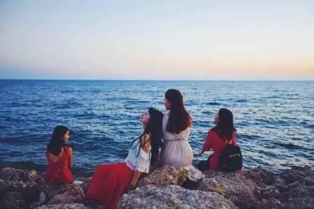 4个姑娘1年,打造了个每个人都梦想的家~_10