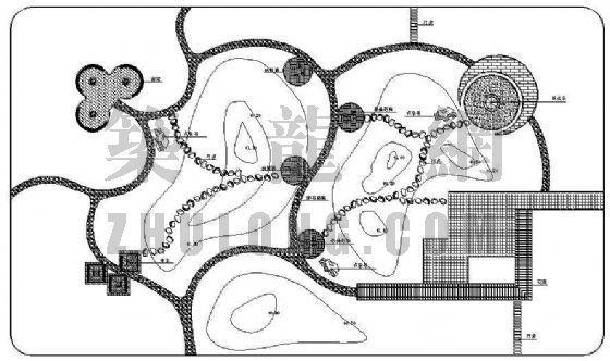 某广场全套施工图