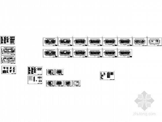 交通局暖施工图