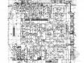 [北京]大型连锁超市空调通风及防排烟系统设计施工图(VRV系统 VAV系统)