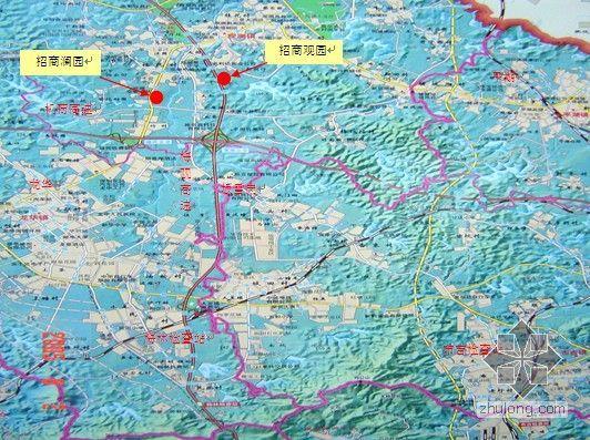 某地产控股公司深圳观澜项目部2009年管理计划书