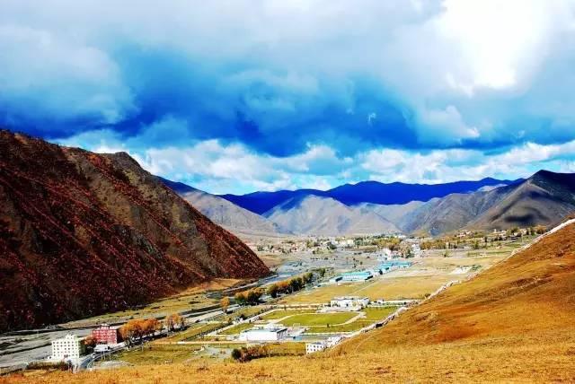 中国最美的20个地方,看看你去过几个?_65