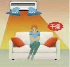 冬天空调与暖气片的区别