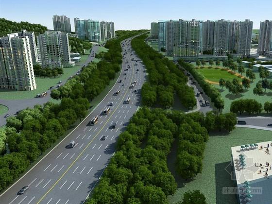 [天津]市政道路及排水工程施工组织设计84页(含雨水泵站)