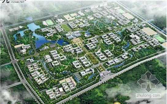 学校景观规划设计