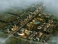 [南通]城市綜合體規劃及單體設計方案文本