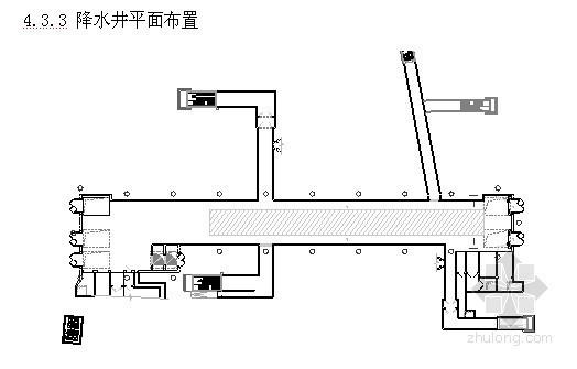 [四川]地铁深基坑开挖支护施工方案(钻孔桩 钢支撑)