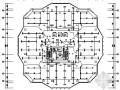 [云南]186米一类超高层建筑全套电气施工图纸105张