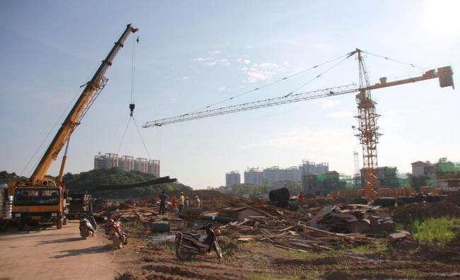 建筑工程施工安全管理方法细则