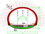 隧道二次衬砌背后脱空的防治技术总结(35页)