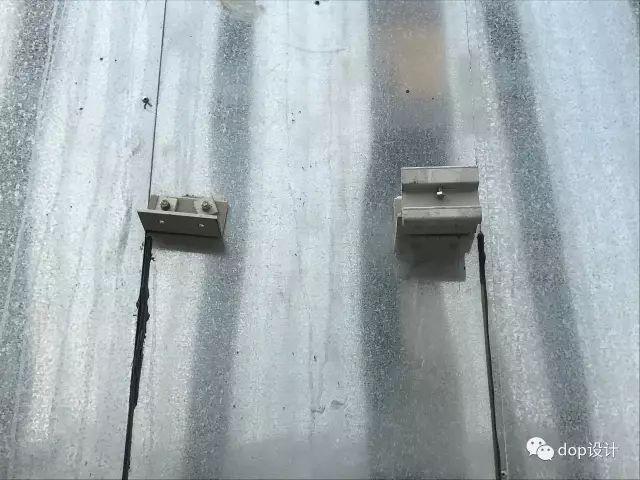 解析|外墙干挂石材幕墙标准化施工流程!_4