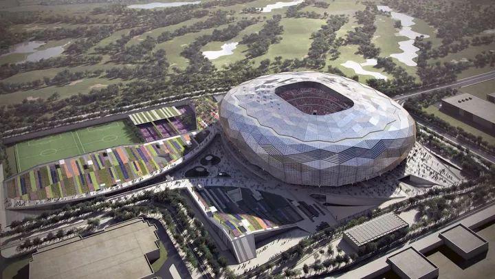 卡塔尔才是真土豪!2022世界杯球场一掷千金,国足4年后也许还能_28