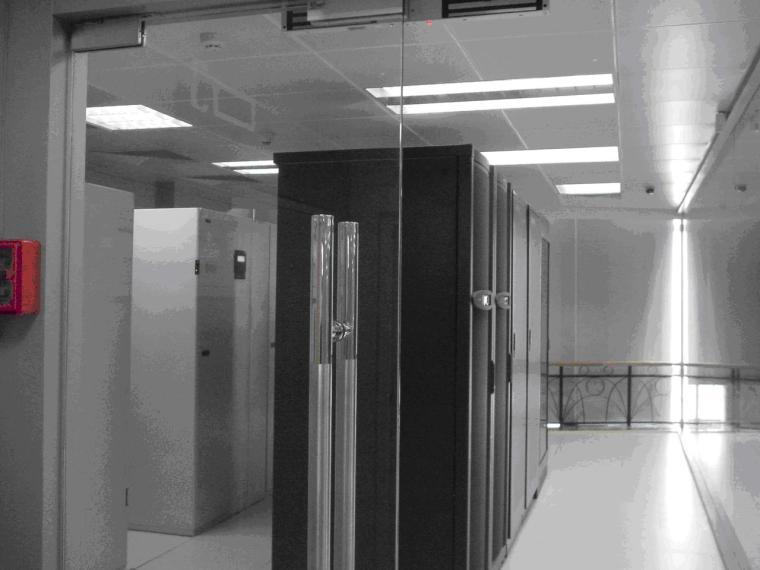 XX大楼综合布线及机房建设方案