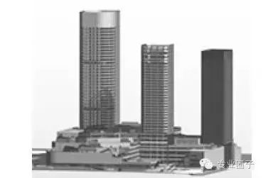 [bim案例]超高层建筑工程生命周期中的完美绽放!