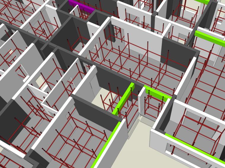 预制装配整体式钢筋混凝土结构高层住宅施工组织设计(255页)