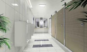 [中天建设]西安办公建筑安装施工组织设计