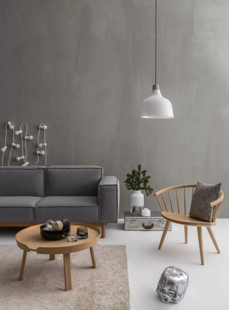 最美的INS风的家具搭配,让软装更精妙!_25