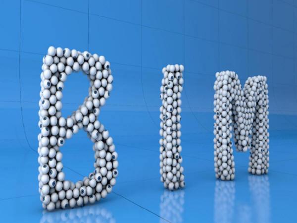 BIM政策2017有何亮点 ? 2018发展趋势如何?