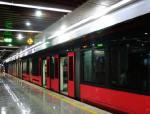 重庆水市巷项目轨道交通保护设计
