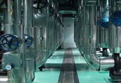 暖通空调系统水泵选型