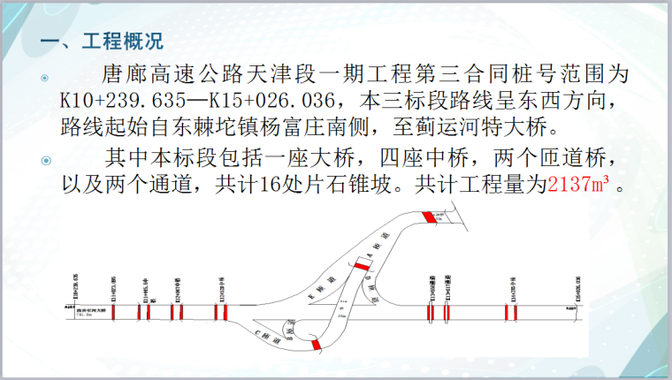 [QC成果]提高桥头浆砌片石施工外观质量