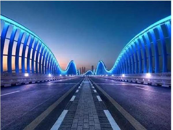 市政桥梁工程中的隔震设计技术
