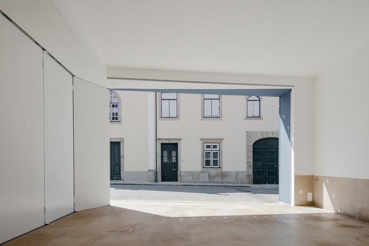 葡萄牙奥瓦尔住宅-63