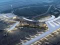 BIM在大型复杂项目南京禄口国际机场二期工程案例分析