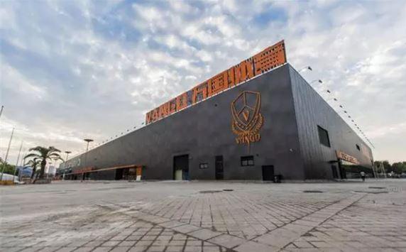 """全国第一家体育馆综合体上海万国体育中心,""""没钱运动""""仍待解决"""