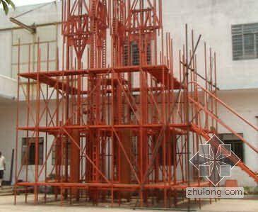 广东某超高层建筑核心筒爬模施工方案(智能爬模)