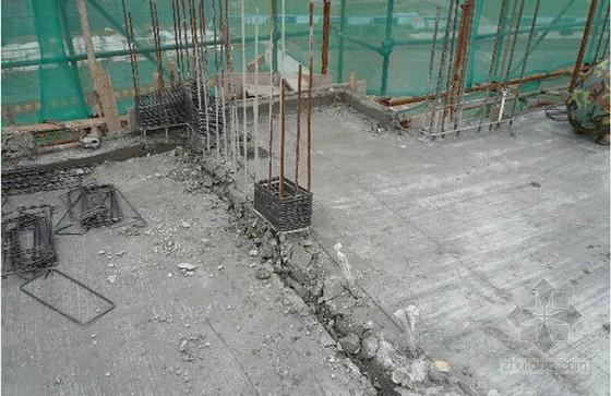 国企编制建筑项目质量管理流程(68页)